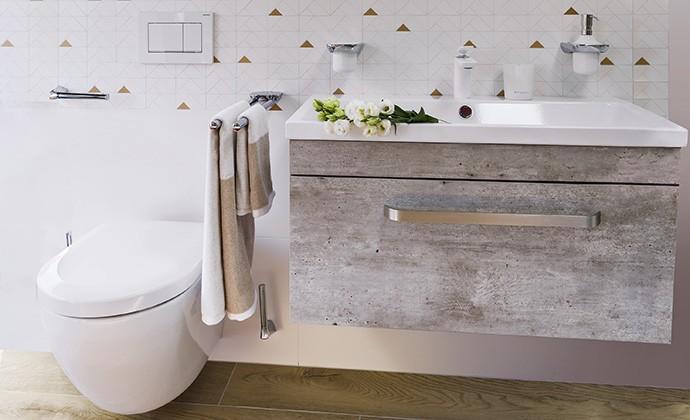 kolekce koupelny puro eclettica