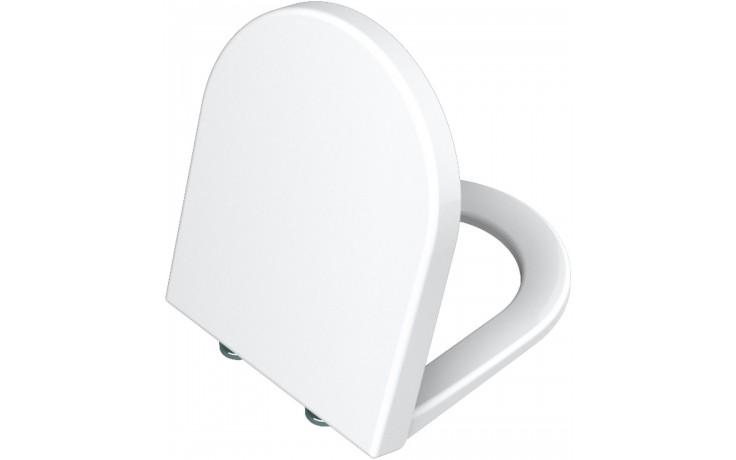 VITRA S50 WC sedátko 360x444mm duroplast biela 72-003-001