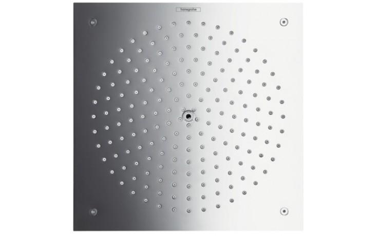 HANSGROHE RAINDANCE AIR 1JET horná sprcha 260x260mm chróm