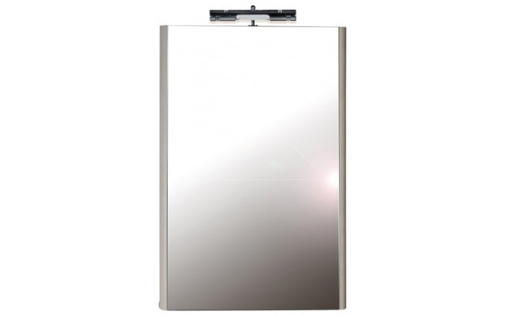 RAVAK ROSA M560 zrkadlo 565x30x800mm s integrovaným svetlom biela / biela X000000330