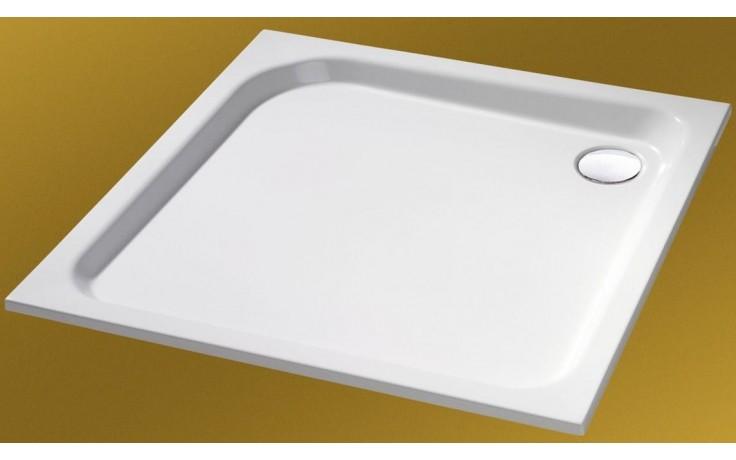 CONCEPT HÜPPE VERANO sprchová vanička 1000x1000mm, biela