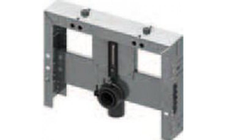 TECE BOX montážny prvok 8cm, pre bidet