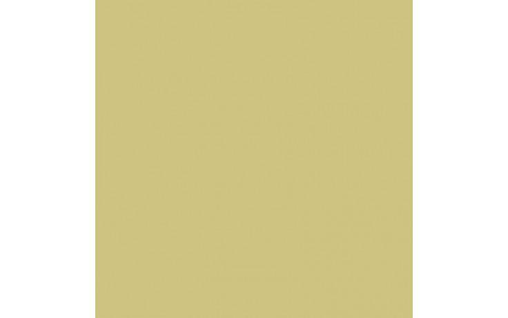 RAKO COLOR ONE obklad 20x20cm, mat, žltá