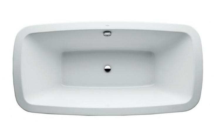 LAUFEN PALOMBA COLLECTION vaňa vstavaná 1800x900mm akrylátová, biela