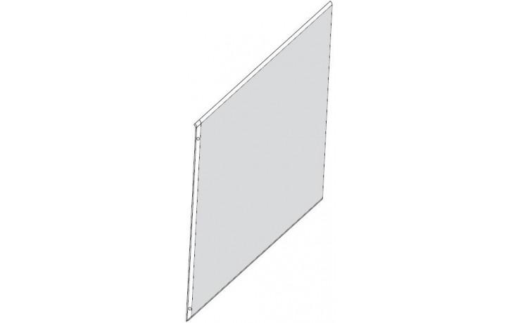 RAVAK XXL A 95 panel 925x565mm bočný CZ09190A00