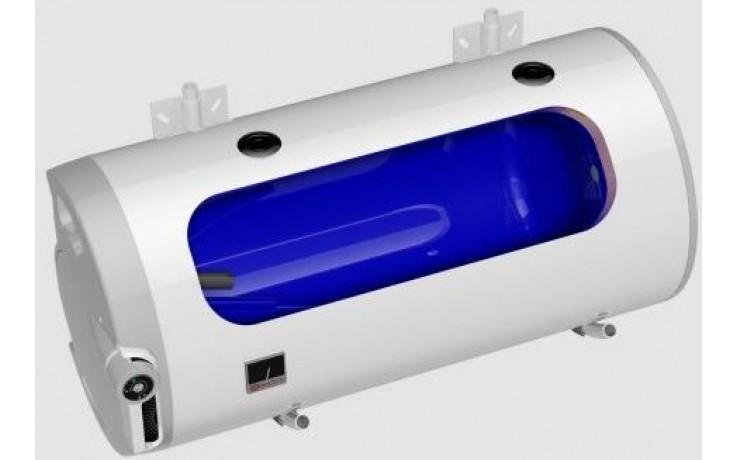 DRAŽICE OKCV 160 ohrievač kombinovaný 152L vodorovný, závesný, ľavé prevedenie