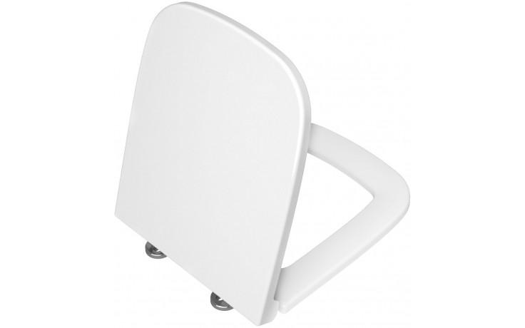 VITRA S20 WC sedátko 360x440mm duraplastové, biela