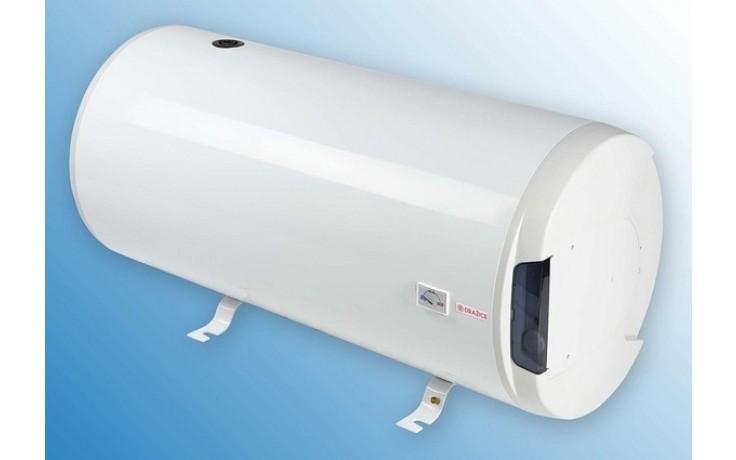 DRAŽICE OKCV 160 kombinovaný zásobníkový ohrievač vody 152L, závesný, vodorovný
