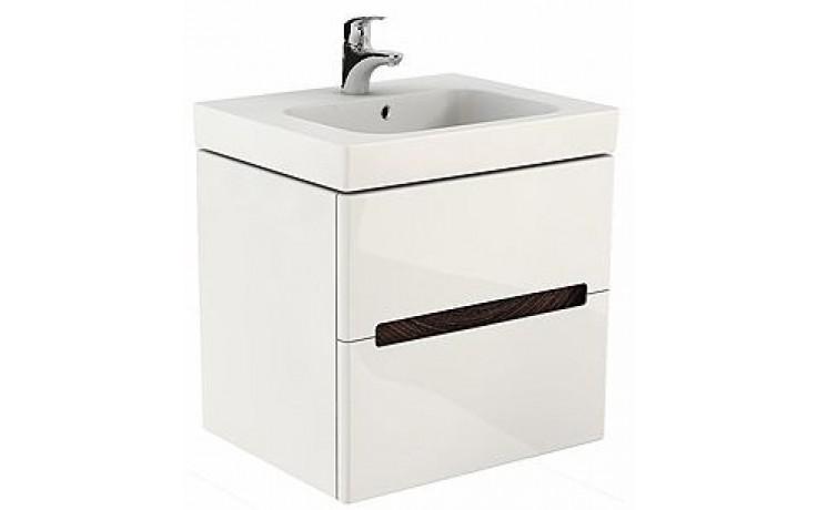 ec70eb3981fb6 Kúpeľne Ptáček - KOLO MODO skrinka pod umývadlo 79x48cm závesná, biela