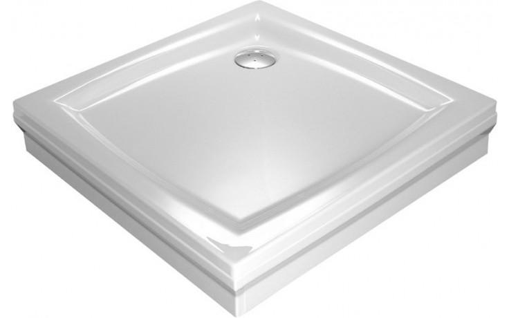 RAVAK PERSEUS 80 SET L sprchový panel  upevnenie 800mm do rohu A824401010