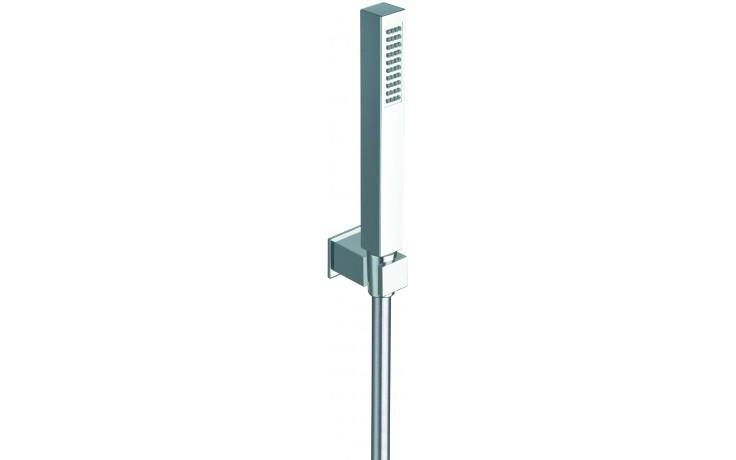 CRISTINA KING sprchový set, Antikalk-system 210mm, chróm