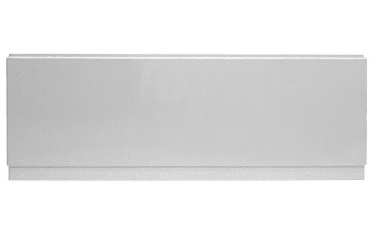 RAVAK A160 panel 1600x35mm čelné U, snowwhite CZ001S0A00