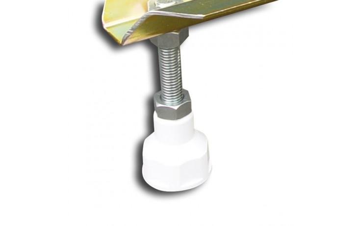 RAVAK SABINA BASE podpora pre vaničky B2C0000001 - nožičky Sabina 90 Base pre hlboké sedacie vaničky Sabina