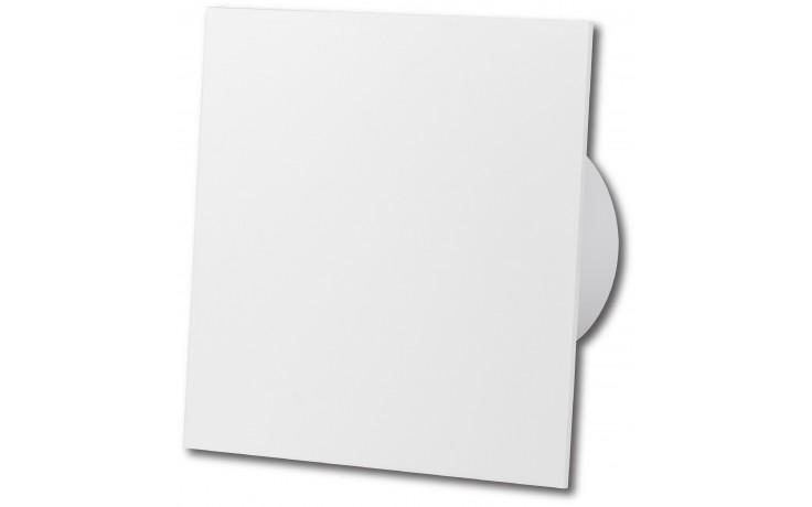 HACO AV DRIM panel 175x5x175mm, plexi/biela lesk