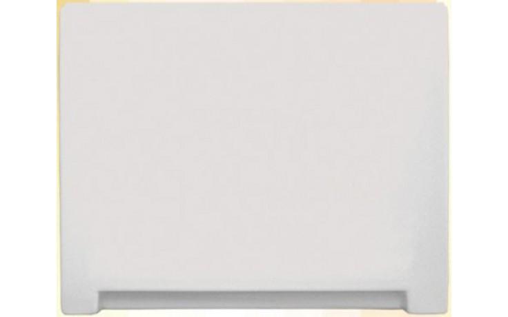 ROTH KUBIC 80 bočný panel 800mm, krycí, akrylátový, biela