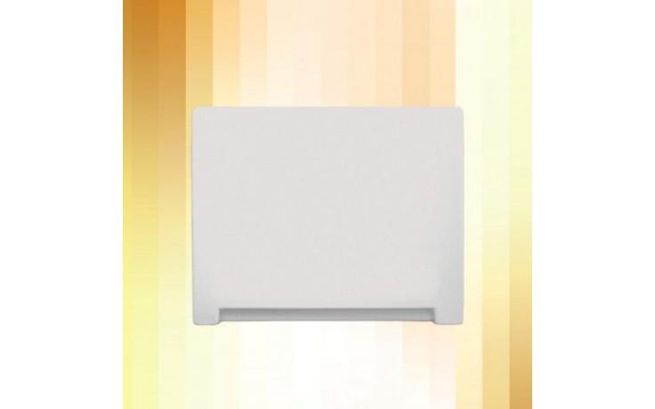 ROTH KUBIC, VANESSA NEO 70 bočný panel 700mm, krycí, akrylátový, biela