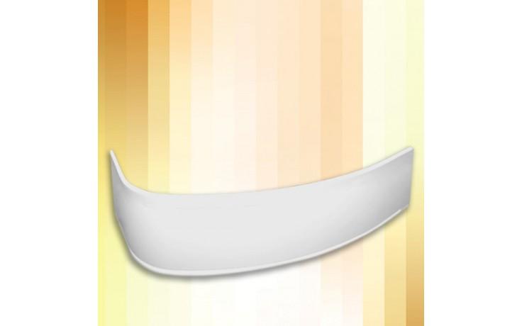 ROTH ISABELLA NEO 170 L čelný panel 1700mm, ľavý krycí, akrylátový, biela