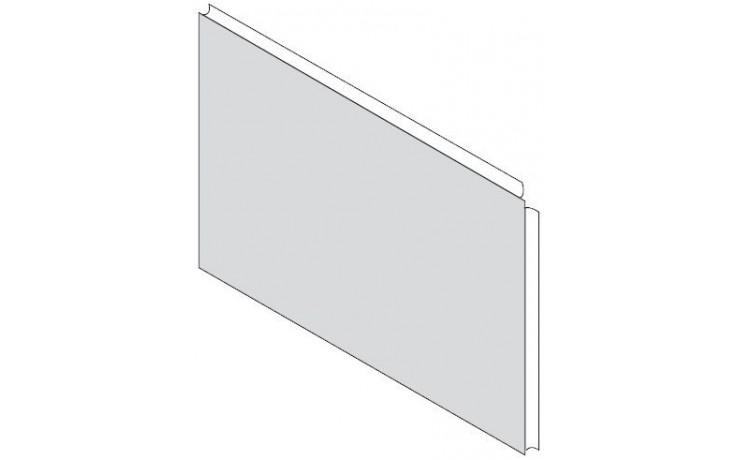 RAVAK MAGNOLIA 75 P panel A 697x565mm bočný CZ61100A00
