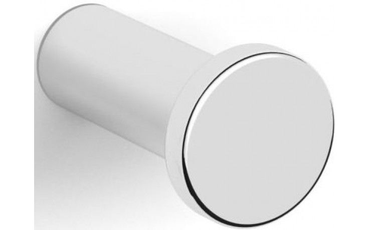 CONCEPT 200 STYLE háčik 34mm malý, chróm