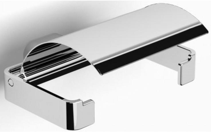 CONCEPT 200 STYLE držiak toaletného papiera 130x140mm s krytom, chróm