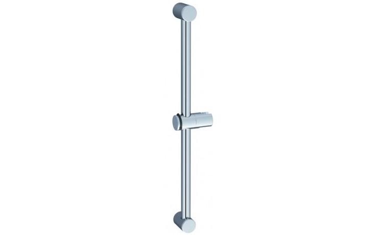 RAVAK 972.00 sprchová tyč 600mm s posuvným držiakom sprchy, chróm X07P012