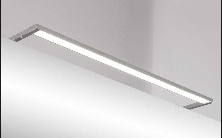 LEBON svetlo LED 6,5 W, chróm