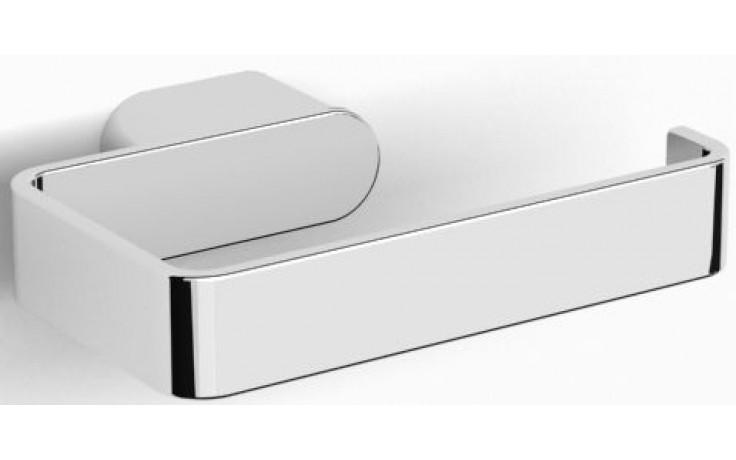CONCEPT 200 STYLE držiak toaletného papiera 132x100mm bez krytu chróm 010-7839