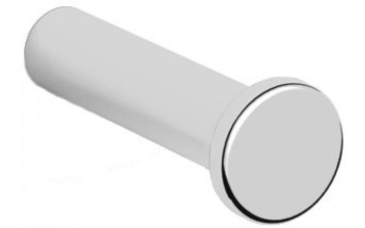 CONCEPT 200 STYLE háčik 54mm veľký, chróm
