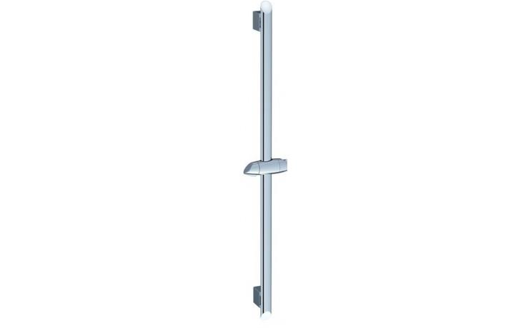 RAVAK 973.00 sprchová tyč 125x60,5x910mm s posuvným držiakom chróm X07P014