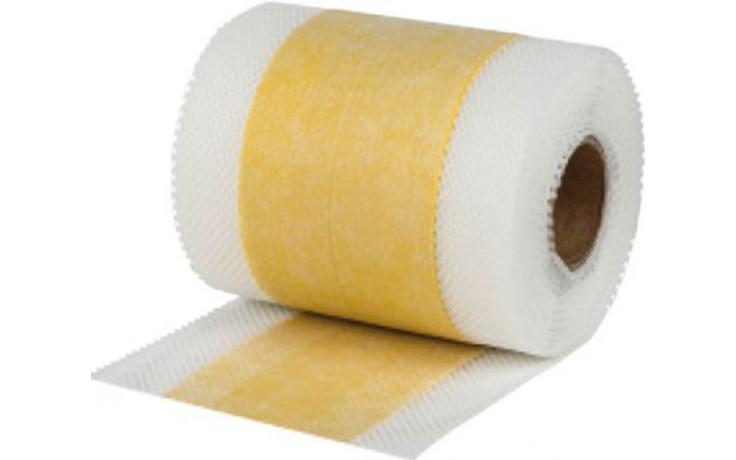 MUREXIN DB 70 páska tesniaca 10bm/rola, elastická, vodotesná, s označením metráže, žltá