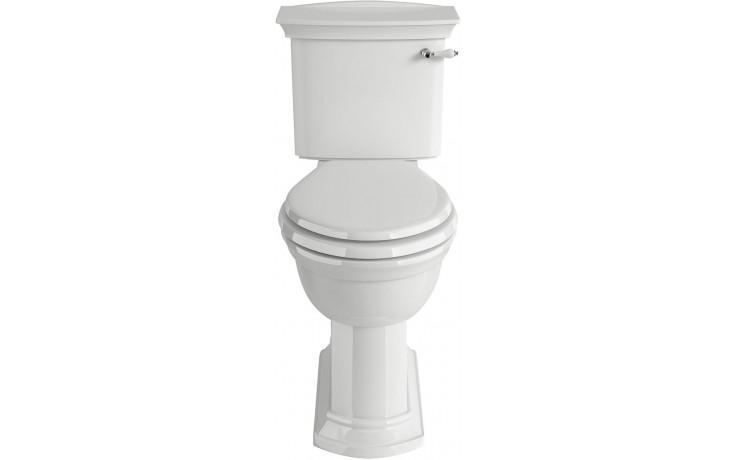 HERITAGE BLENHEIM nádržka WC 400mm, biela