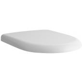 LAUFEN PRO WC sedadlo s poklopom 375x450x55mm, univerzálne, sa spomaľovacím sklápaním Slowclose, biela