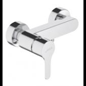 JIKA MIO-N sprchová nástenná páková batéria bez sprchovej sady, chróm 3.311V.7.004.400.1