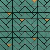 MARAZZI ECLETTICA mozaika 40x40cm, sage bronze