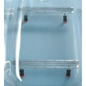 CONCEPT WA-ADS nohy k akrylátovým vaniam 110-190mm, univerzálne, odhlučnené