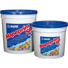 MAPEI MAPEPRIM epoxidový náter 8kg, dvojzložkový, základný, bezrozpúšťadlový, modrá