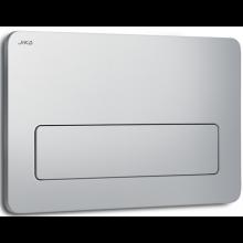 JIKA PL3 tlačítko Single Flush 250x10x160mm, matný chróm 8.9366.0.007.000.1