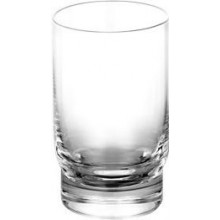 Doplnok pohár Keuco Plan náhr. pohár  číre sklo