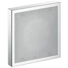 AXOR SHOWER COLLECTION modul reproduktora 120x120mm, pre sprchu, chróm