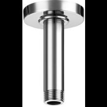 JIKA CUBITO-N rameno sprchové 100mm, stropné, chróm 3.661X.0.004.001.1