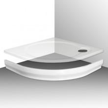 ROLTECHNIK TAHITI-M 900 panel čelný akrylátový, biela