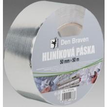 DEN BRAVEN hliníková páska 50mm