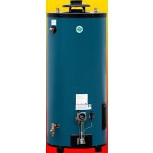 QUANTUM Q7 75 NRRS plynový ohrievač 265l, 19,2kW, zásobníkový, stacionárny, do komína, biela