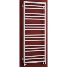 P.M.H. AVENTO FRAME AVF6W kúpeľňový radiátor 600x1630mm, 783W, biela