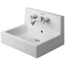 DURAVIT VERO umývadlo 600x470mm s prepadom, biela 0453600000