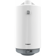 ARISTON S/SGA BF X 100 plynový ohrievač 4kW, akumulačný, závesný, biela