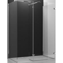 ROLTECHNIK WALK IN LINE WALK E/1500 sprchový kút 1500x900x2000mm, bezrámový, brillant/transparent