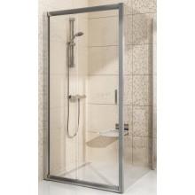 RAVAK BLIX BLPS 80 pevná stena 770x790x1900mm jednodielna, biela / transparent 9BH40100Z1