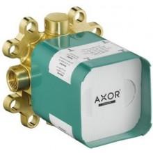 AXOR SHOWER COLLECTION základné teleso hornej sprchy 24x24 1jet