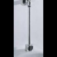 Pisoár Jika rúrka ,priemer 14 mm chróm